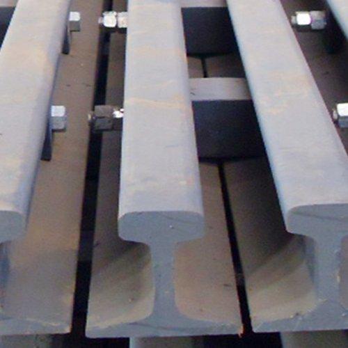 Rail coating