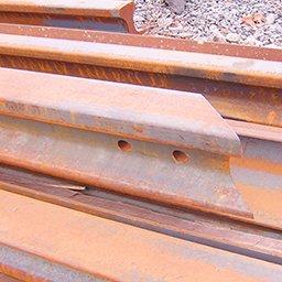 Crane Rail Drilling